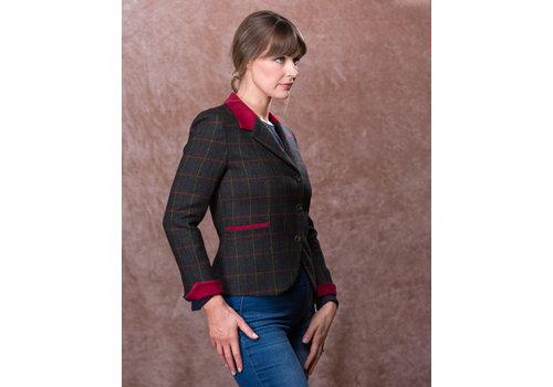 """Jack Murphy Jack Murphy """"SASHA"""" Tweed Jacket"""