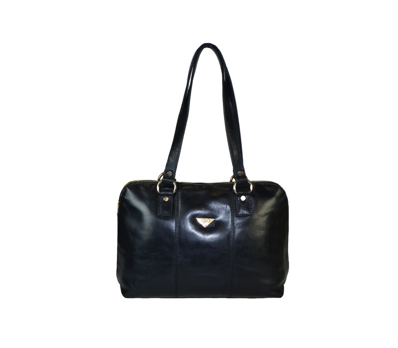 Oriano EDITH Double Handle Bag