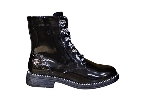 Sprox Sprox 510181 Black patent A/Boot
