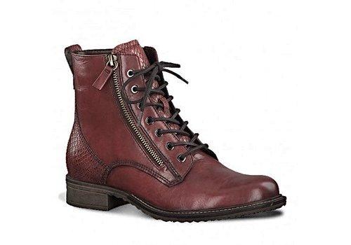 Tamaris Tamaris 25211 Scarlet/Snake A/Boot