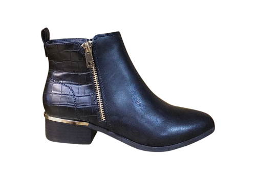 Sprox Sprox 509870 Black A/Boot