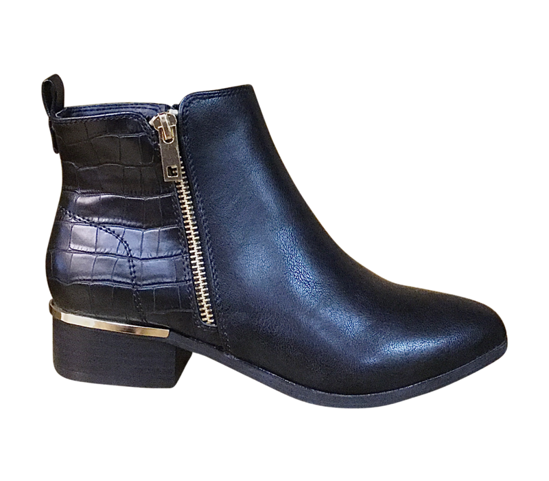 Sprox 509870 Black A/Boot