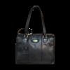 Rowallan Rowallan 1787/01 Black Ladies work Bag
