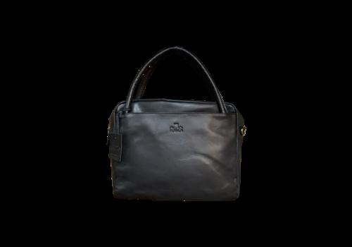 Rowallan Rowallan SULTAN Black Shoulder Bag