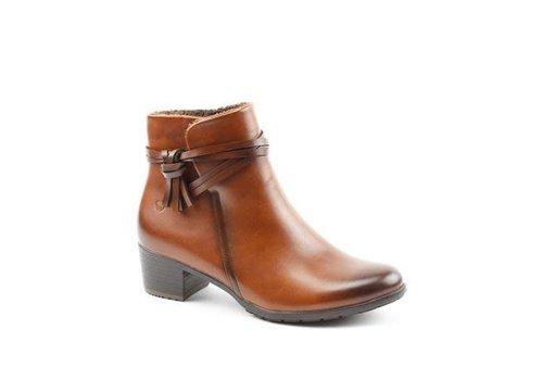 Heavenly Feet Heavenly Feet ANNIE Tan A/Boots