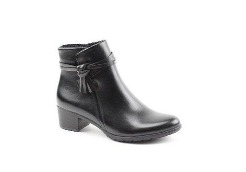 Heavenly Feet Heavenly Feet ANNIE Black A/Boots