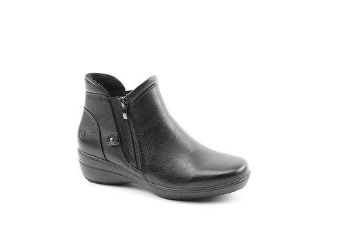 Heavenly Feet Heavenly Feet VENICE 3 Black A/Boot