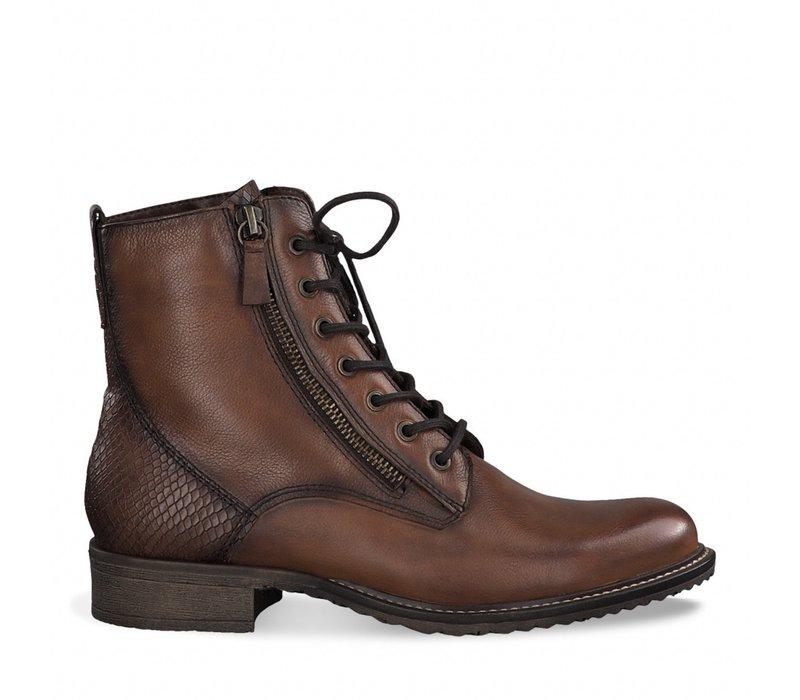 Tamaris 25211 Cognac A/Boots