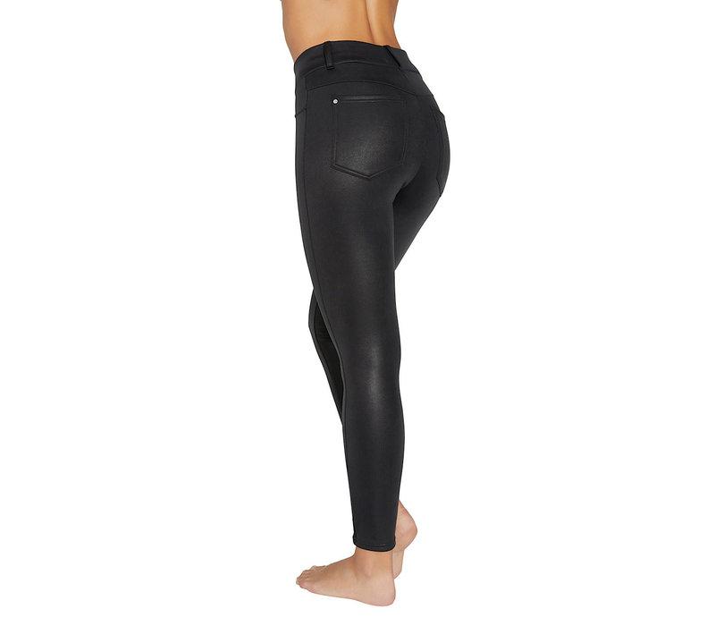 Ysabel Mora Thermal push up leggings