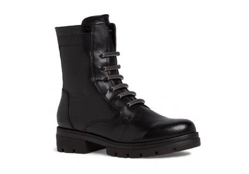Tamaris A/W Tamaris 25282 Black Biker Boot