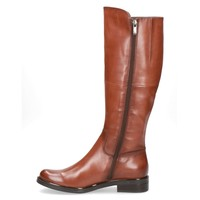 Caprice 25530 Cognac leather Boots