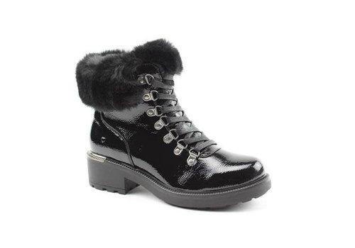 Heavenly Feet Heavenly Feet ANTONIA Black A/Boot