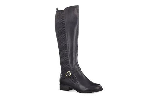 Tamaris A/W Tamaris 25511 Navy XS Knee hi Boot