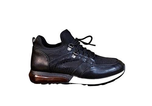 Sprox Sprox 513663 Black glitter Sneaker
