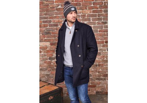 Brandwell Brandwell Men's LED Chunky knit Hat