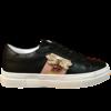 REDZ REDZ 9768-12 Bee Sneakers in Black