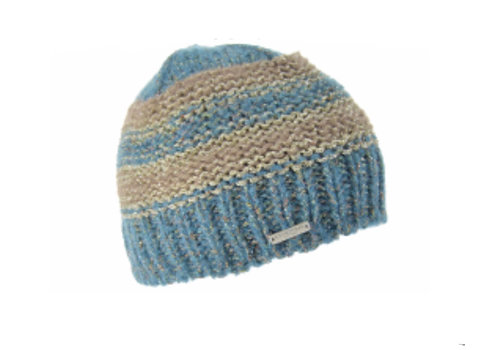 Seeberger Seeberger 018486/5587 Jade/Nutria Hat
