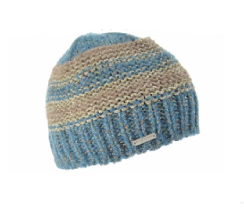 Seeberger 018486/5587 Jade/Nutria Hat