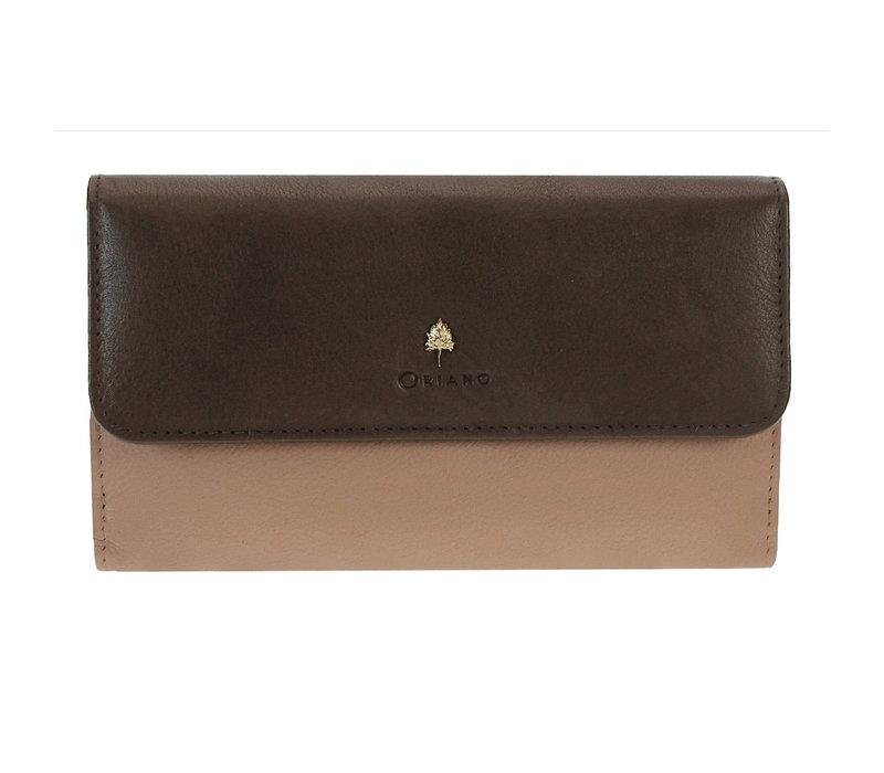 Oriano 22O074 VALENCE Flapover purse