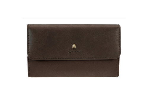 Oriano Oriano 22O074 VALENCE Flapover purse