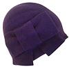Seeberger Seeberger 011057/76 Garnet Wool hat