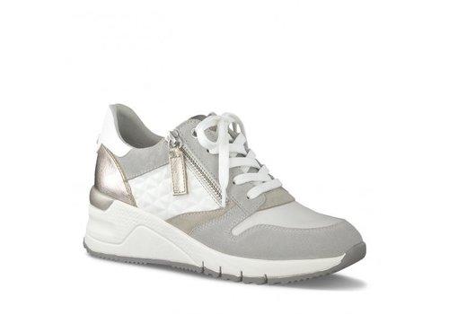 Tamaris S/S Tamaris 23702 White Comb Sneaker