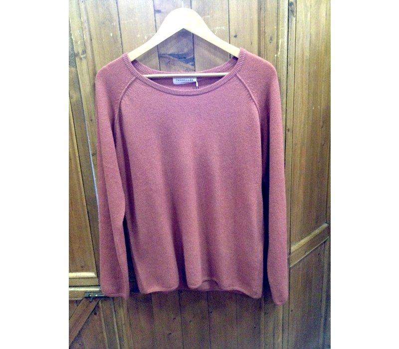 Rosemunde 1422-865 Copper pullover