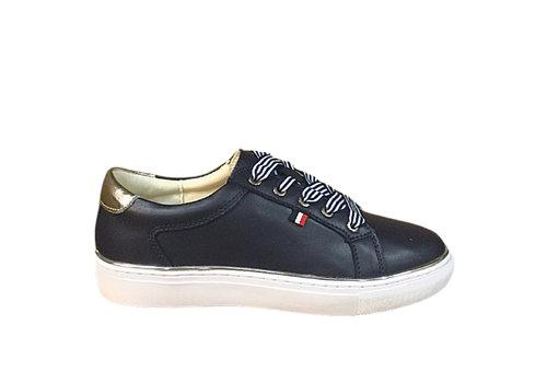 REDZ REDZ CX410 Navy Sneakers
