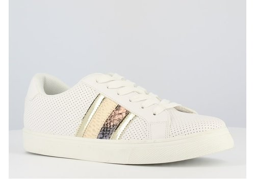 Milly & Co. Milly & Co. B383370 White Sneaker