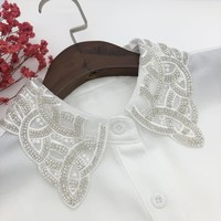 7708 Celtic Crystal Decorative Collar