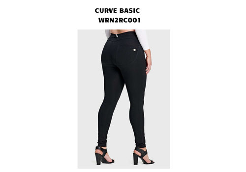 FREDDY'S Freddy's Curve Basic Black