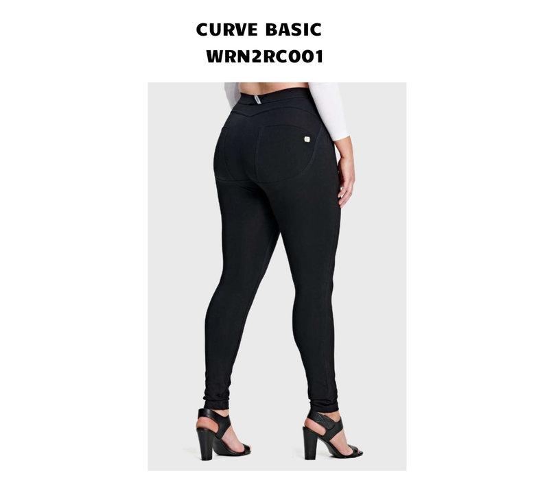Freddy's Curve Basic Black