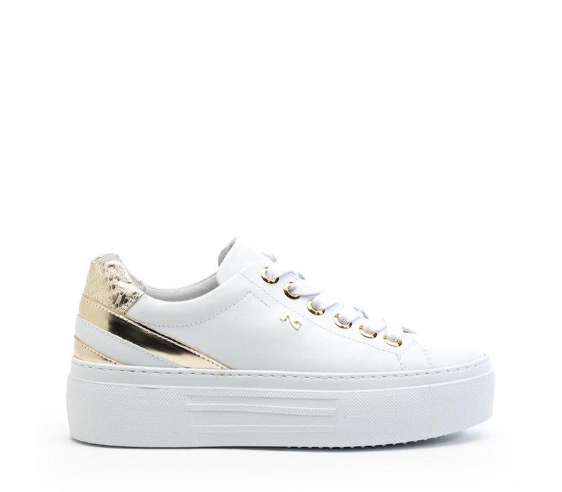 NeroGiardini E115303D White Sneakers