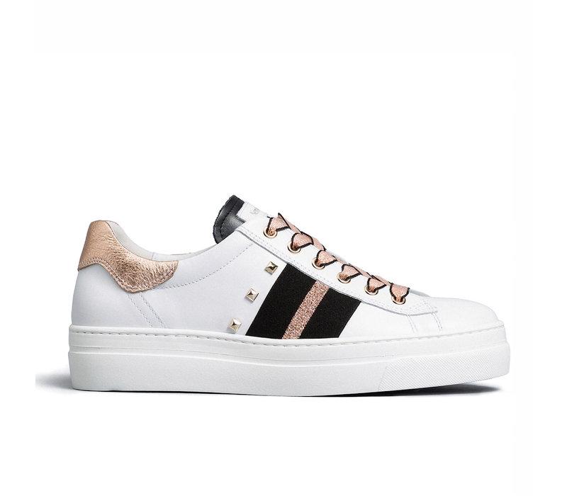 NeroGiardini E010674D White Sneaker
