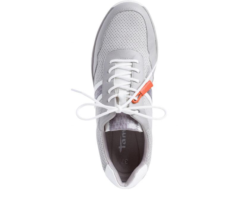 Tamaris 23762 Grey soft Sneaker