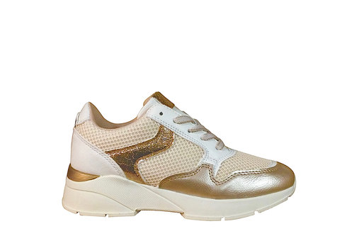 Sprox Sprox 524803 Cream/Rose Sneaker