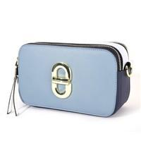 SS01 Blue Crossbody Bag