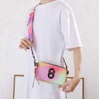 SS01 Rainbow Crossbody Bag