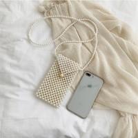 8189 Pearl Mobile Phone Holder