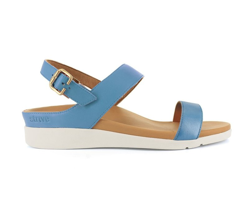 Strive LUCIA Blue Sandal