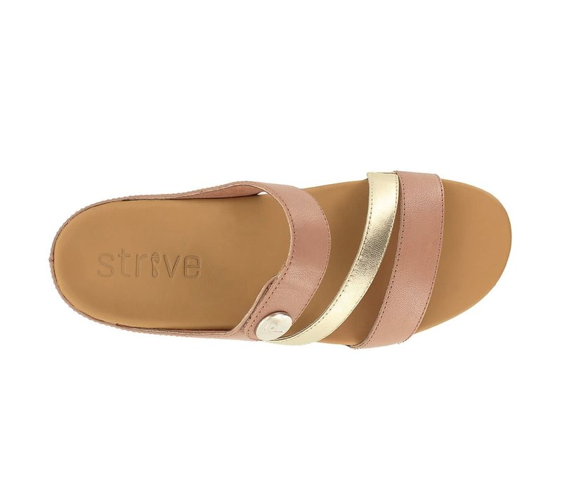 Strive AZORE Dusty Pink/Gold