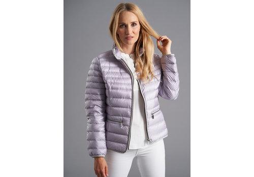 Junge JUNGE 2242-62 DIANE Lavender Down Jacket