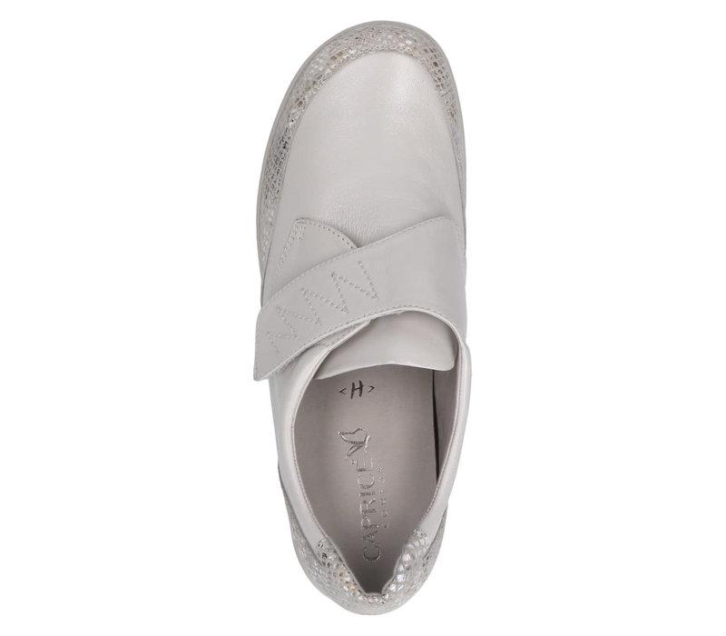 Caprice 24651 Lt Grey Leather