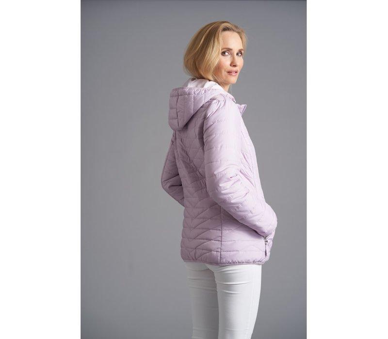 JUNGE 2253-66 DANIELA Quilted  Jacket