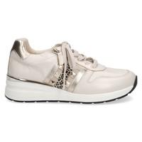 Caprice 23725 Beige Comb Sneaker