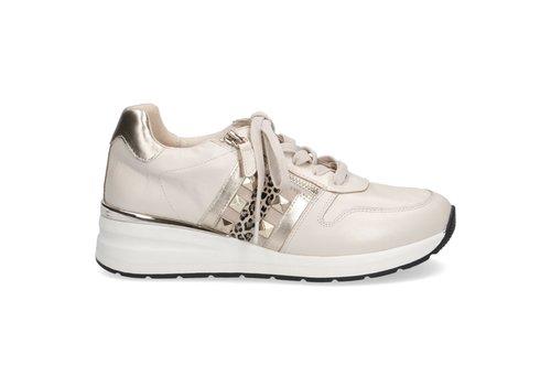 Caprice Caprice 23725 Beige Comb Sneaker
