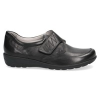 Caprice 24651 Black Velcro Strap