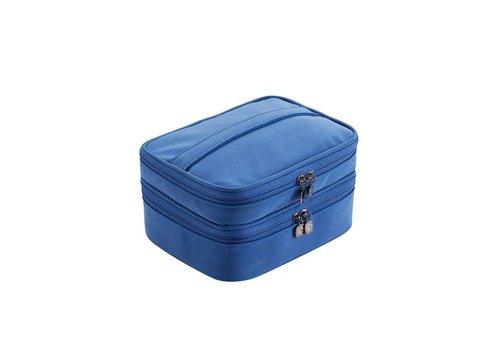 Peach Accessories PUR001 Pretty Navy Storage Box