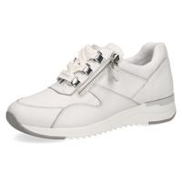 Caprice 23704 White Leather