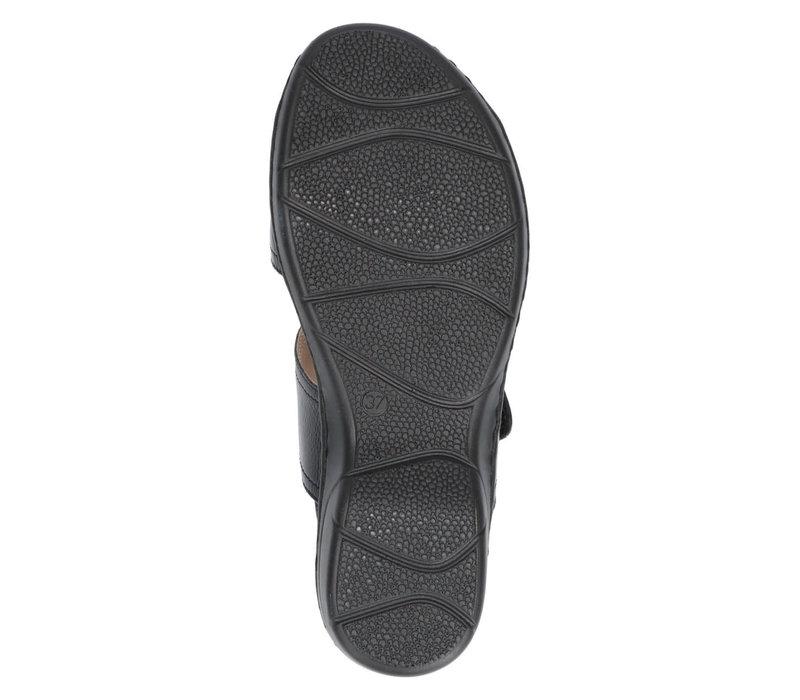 Caprice 28250 Black Leather